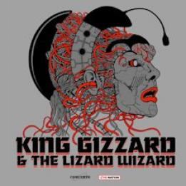 Biglietti King Gizzard & the Lizard Wizard